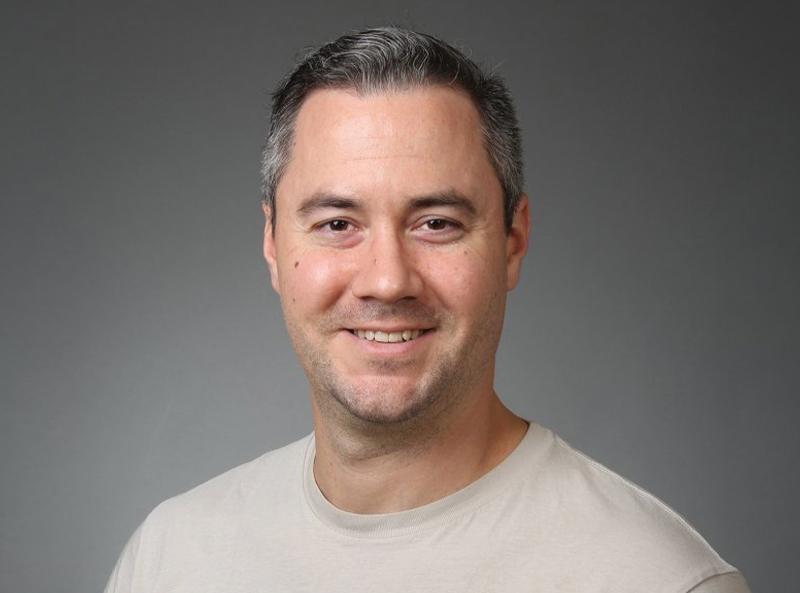 Marc Bishop